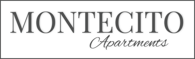 Montecito Apartments Logo